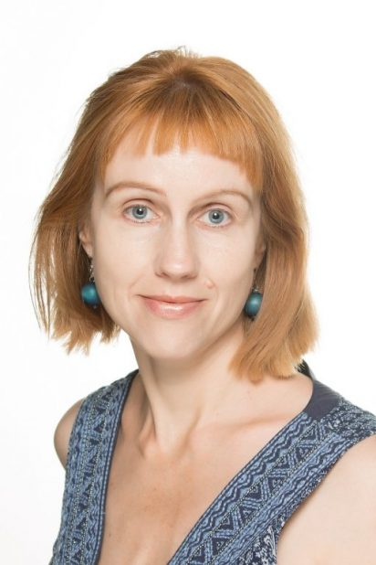 Karin Dean