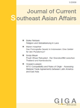 Read more about the article Introduction: Democracy and Human Rights in Southeast Asia