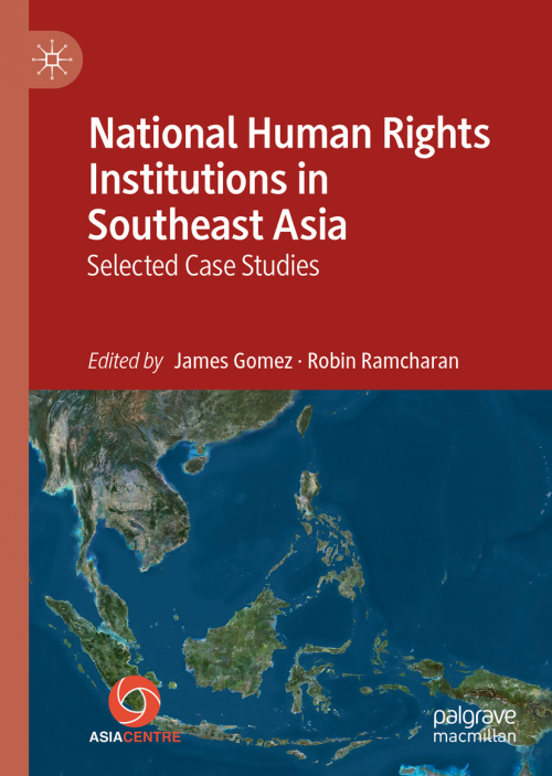 National Human Rights Institutions in Southeast Asia