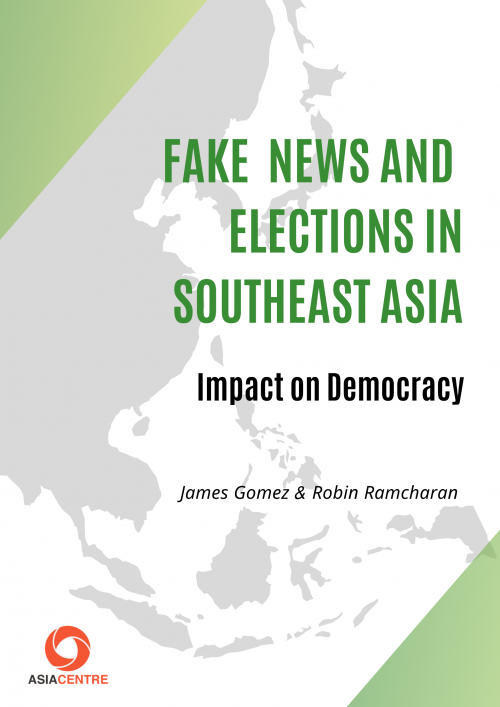 Fake News and Elections in Southeast Asia