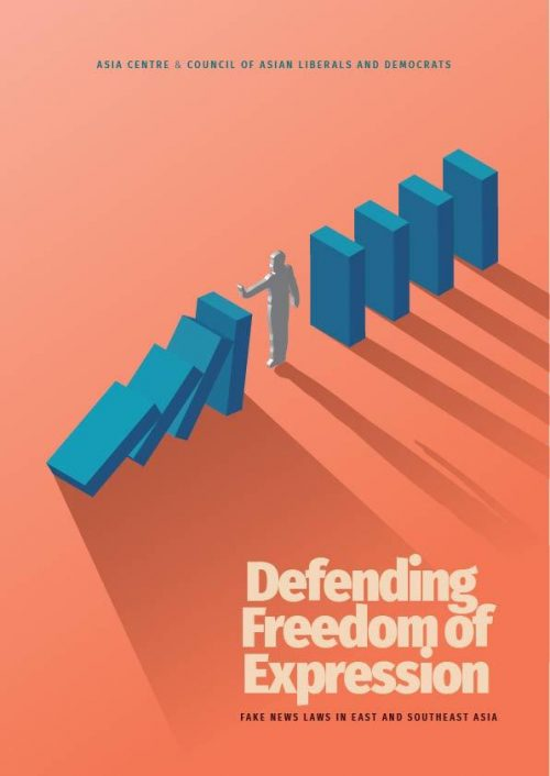 Defending Freedom of Expression