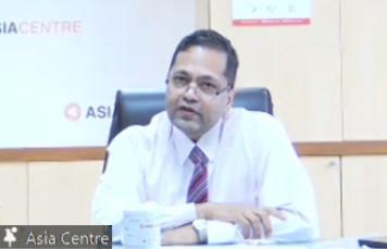 Dr. Robin Ramcharan