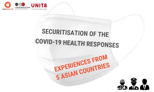 Securitisation of Health Protocols: Impact on Vulnerable Communities