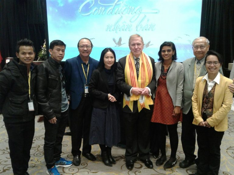 Engaging the Vietnamese Diaspora on Human Rights Issues