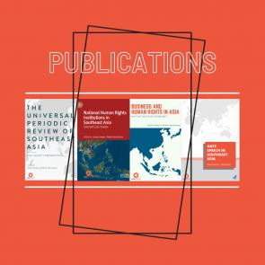 Asia Centre Publications